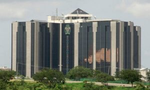 CBN Non-Interest Targeted Credit Facility Loan for Households