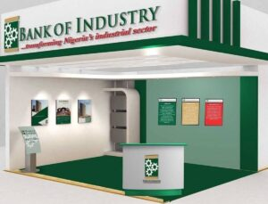 How to get a loan from bank of industry